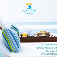 Azure Travel